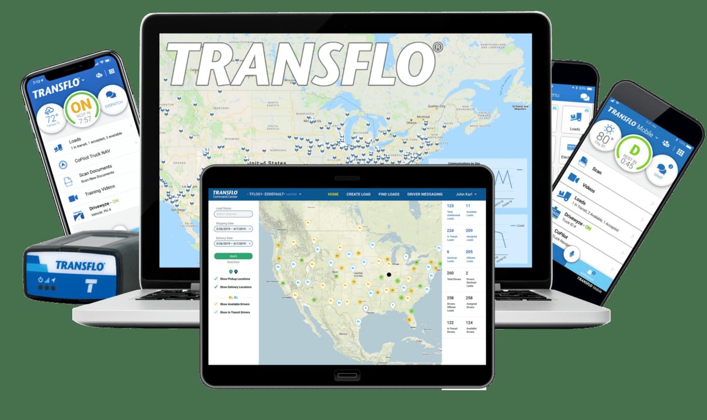 Transflo-Bundle